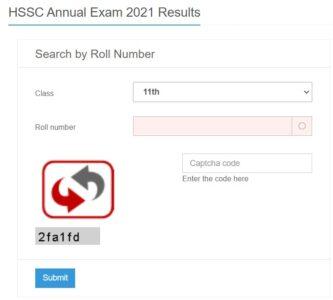 Check BISE Abbottabad intermediate Results 2021